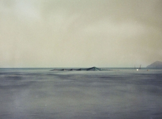 Han Sungpil - Sea 18, The sea I dreamt